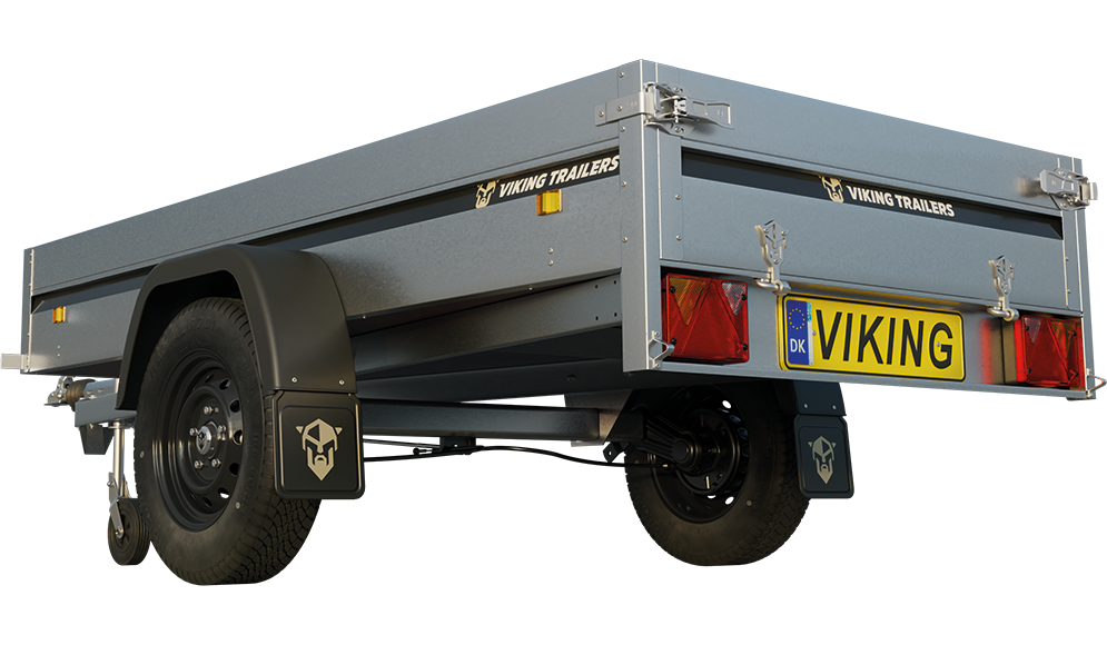 Viking Trailers - Trailers of high quality