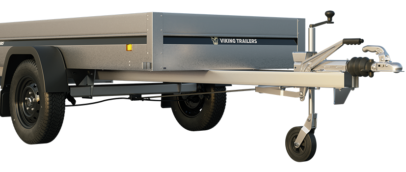 Viking Trailers - The best trailer in Europe