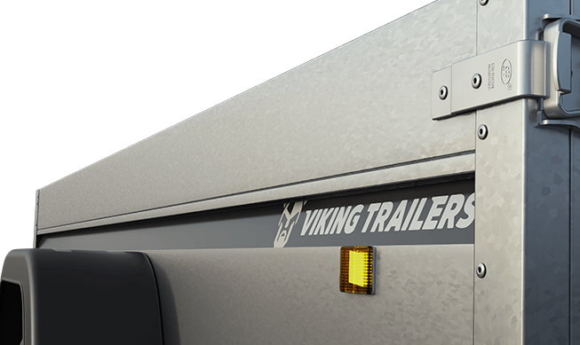 Viking Trailers - Modern Nordic design